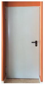 puertas multiusos metalicas