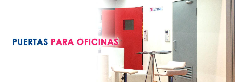 puertas para oficinas