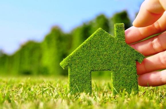Construcción ecológica