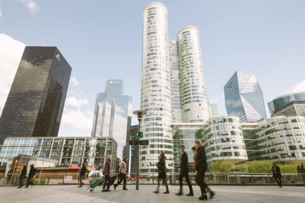 Materiales de construcción sustentables en ciudades