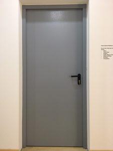 Puerta Asturmex MultiUsos Plus sin accesorios adicionales
