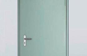 puertas de acero asturmex